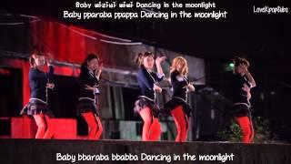 Crayon Pop - Dancing Queen 2.0 MV [English subs + Romanization + Hangul] HD