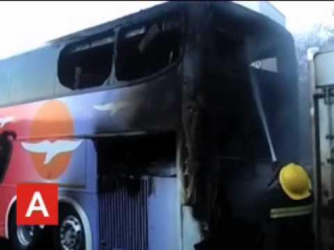 ATV News Bulletin 17-08-2012