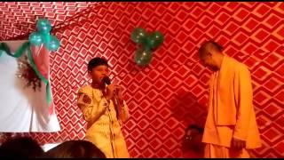Chanda O Chanda by Sonu Nigam IITMandi