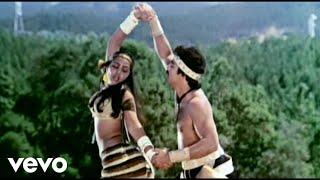 O Babuaa Yeh Mahua - Sadma | Silk Smitha | Kamal Haasan | Asha Bhosle