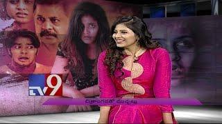 Anjali on
