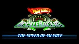 [HD] 2.0 Hot Wheels AcceleRacers: The Speed Of Silence - english