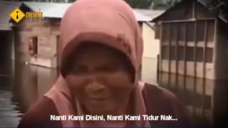 Masak Terong by Dj Ikram (Official Music Video)