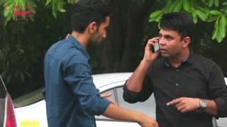 RJ Naved ko English Nahi Aati l Mirchi Chuuza
