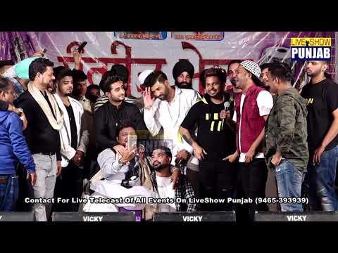Xxx Mp4 G Khan Live O Dollar Gindi E Mai Tare Ginda Ha New Song 3gp Sex