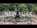 Summer In New York City | USA Travel Diary