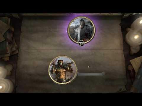 The Elder Scrolls Legends   October Rank & Dailys #3