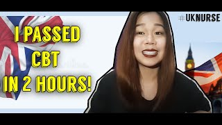 2019 HOW TO BE A NURSE IN THE UK +  NMC CBT EXPERIENCE (WITH ENGLISH SUBTITLE) | Danica Haban