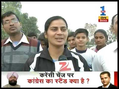 Reports on the girls football players of Bhiwani district
