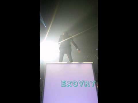 Xxx Mp4 Fancam 140913 Chanyeol At EXOPlanetinBKK 3gp Sex