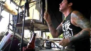 Drummer Mark