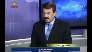 فعاليتهای مخفی رژيم ايران برای دستيابی به بمب اتمی