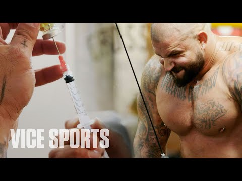 Xxx Mp4 Juiced Up The Consequences Of Steroids Swole 3gp Sex