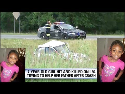 Xxx Mp4 Brave Michigan Girl Killed As She Was Trying To Help Her Drunk Driving Dad 3gp Sex