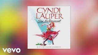 Cyndi Lauper - The Story Behind