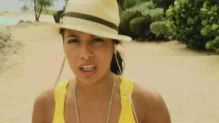 [HD] - Sean Paul ft. Zaho - Hold My Hand (OFFICIAL VIDEO CLIP)