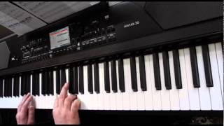 Chords  - Ain't Nobody Felix Jaehn feat Jasmine Thompson
