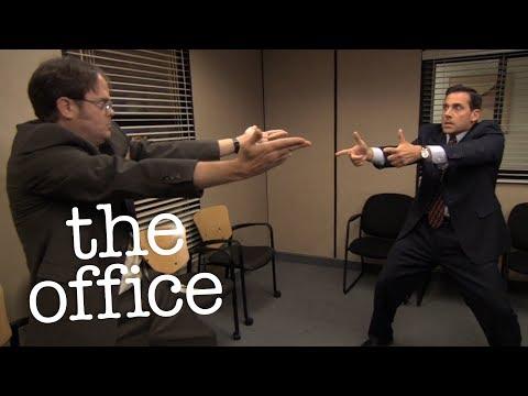 Xxx Mp4 Standoff The Office US 3gp Sex