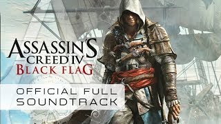Assassin's Creed IV Black Flag - Marked for Death (Track 12)