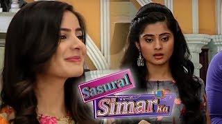 Serial Sasural Simar Kaa On Location - 27th October 2017   Upcoming Twist   Bollywood Events