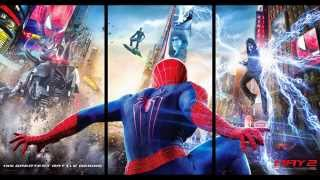 gone gone gone phillip phillips the amazing spider man 2