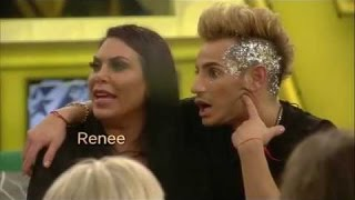 Celebrity Big Brother UK S18E02 Day 01 29.07.2016