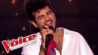 The Voice 2016 │ Araz - Wicked Game (Chris Isaac) │ Blind Audition