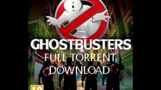 GHOSTBUSTERS TORRENT DOWNLOAD (WINDOWS GAME)(FULL) (2016)