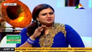 Manam Pole Mangalyam Devi Chandana %26 Kishore Varma Part 2 21st February 2016 Full Episode
