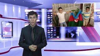 Araz News English Weekly Report And Analysis 09.09.2018