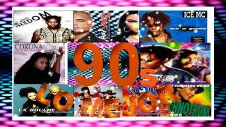DECADA DE LOS 90 - MIX