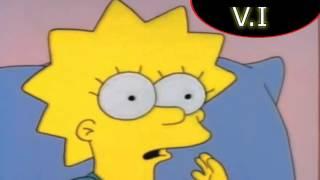 Simpsons Pibes Chorros