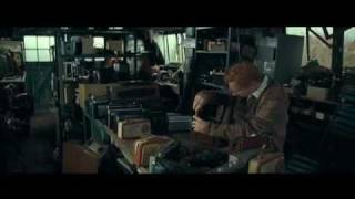 Harry Potter And The Deathly Hallows: Part 1 DVD Extras - Deleted Scenes