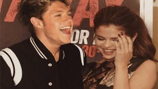 Niall Horan Confesses To Selena Gomez That He Has Been Waiting For Her For A Long Time