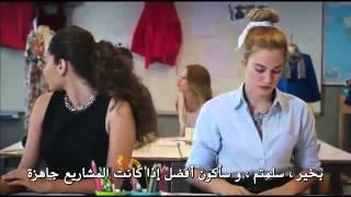 الحلوات الصغيرات الكاذبات  الحلقة 6 مترجمة عربية