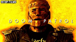 The Triumph of DC's DOOM PATROL (Part 1)