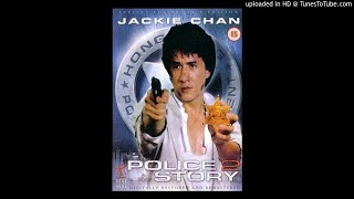 Police Story 2 - Commentary by Miles Wood and Jude Poyer