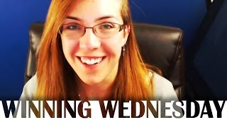 Winning Wednesday: OUTLAST STREAM WITH MOM FRIDAY & NAKED JUICE CLEANSE! :D