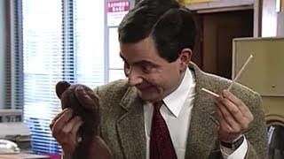 Mr. Bean - Episode 12 - Tee Off, Mr. Bean - Part 2/5