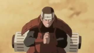 Naruto: Hashirama Jutsu Collection