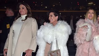 Caitlyn Jenner Trying to Sneak Back into the Kardashians