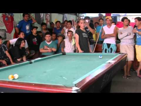 Efren Bata Reyes VS Acis Ado Tadique Sta.Rosa City