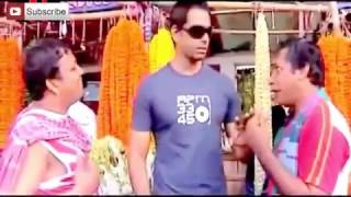Chaiya Chaiya Bangla Funny Natok