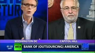 The new American job killer is Bank of America