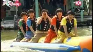 [ENG SUB] SHINee Yunhanam Reality Show Episode 4 (1/2)