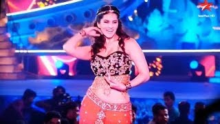 Sunny Leone Hot Performance Big Star Entertainment Awards  2013