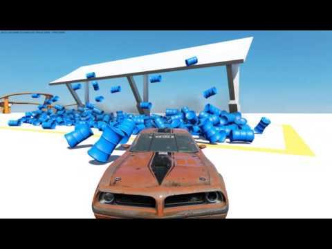 Обзор Next Car Game - NCG