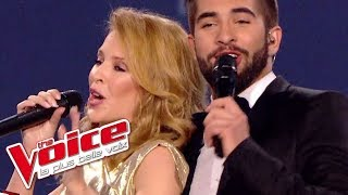Kylie Minogue – Can't Get You Out of My Head | The Voice France 2014 | Finale