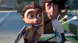 فيلم قصير - الحب أعمى