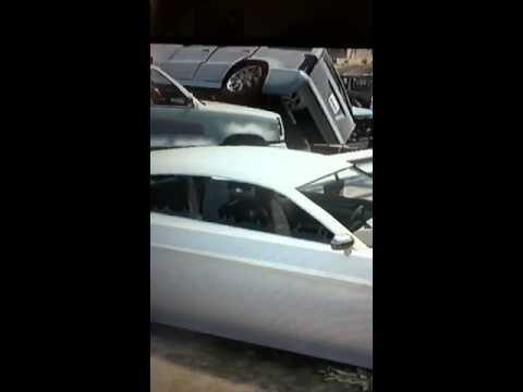 GTA 5 car rape